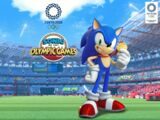 Rugby Sevens (Point Scored) - Sonic at the Tokyo 2020 Olympic Games