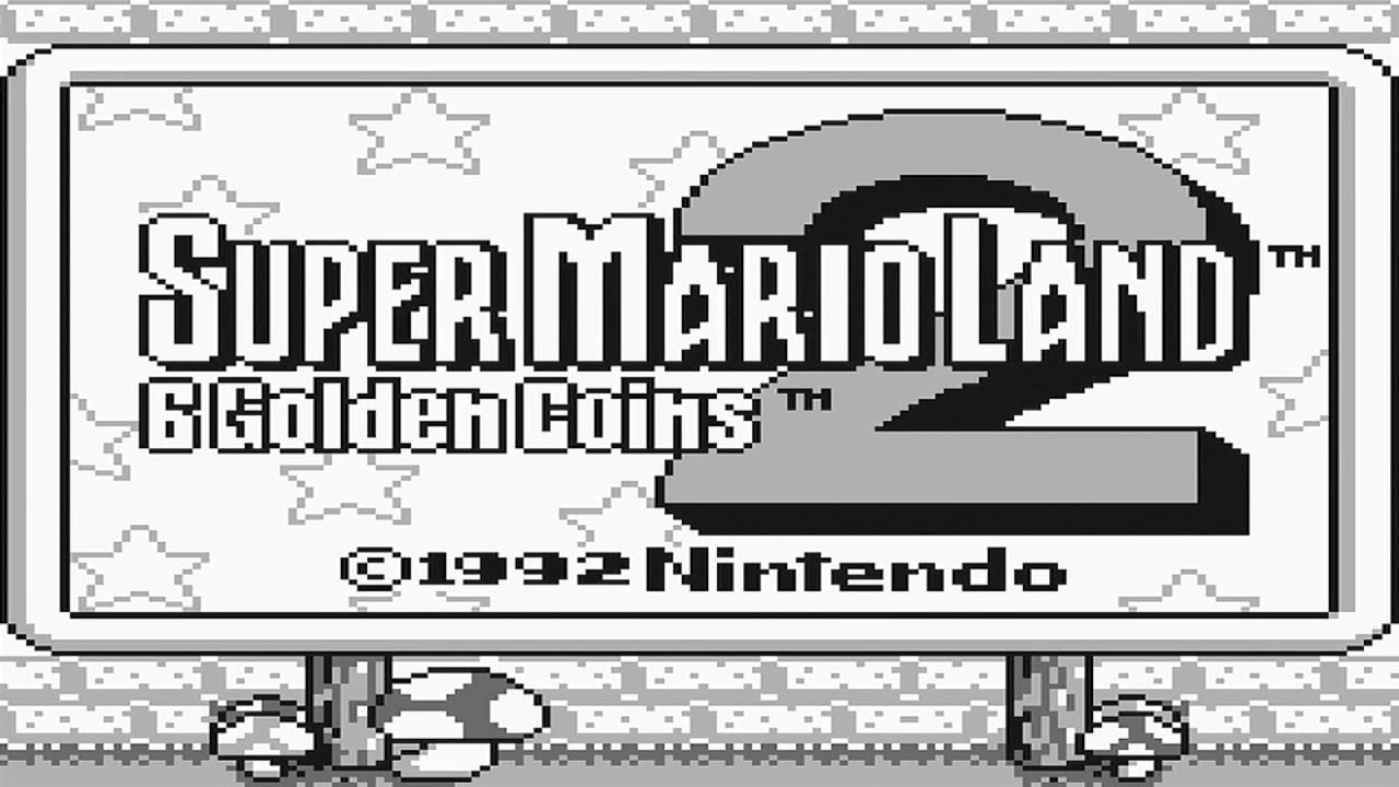 Boss Battle - Super Mario Land 2