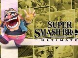 Victory! (Wario) - Super Smash Bros. UItimate