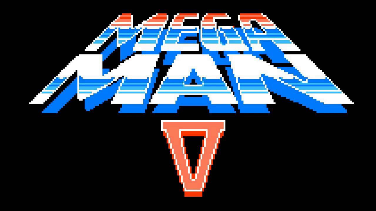 Charge Man Stage - Mega Man 5