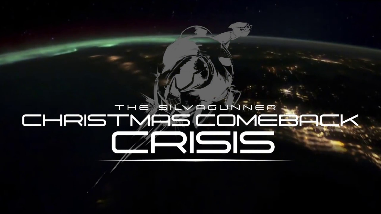 Prologue - The SilvaGunner Christmas Comeback Crisis
