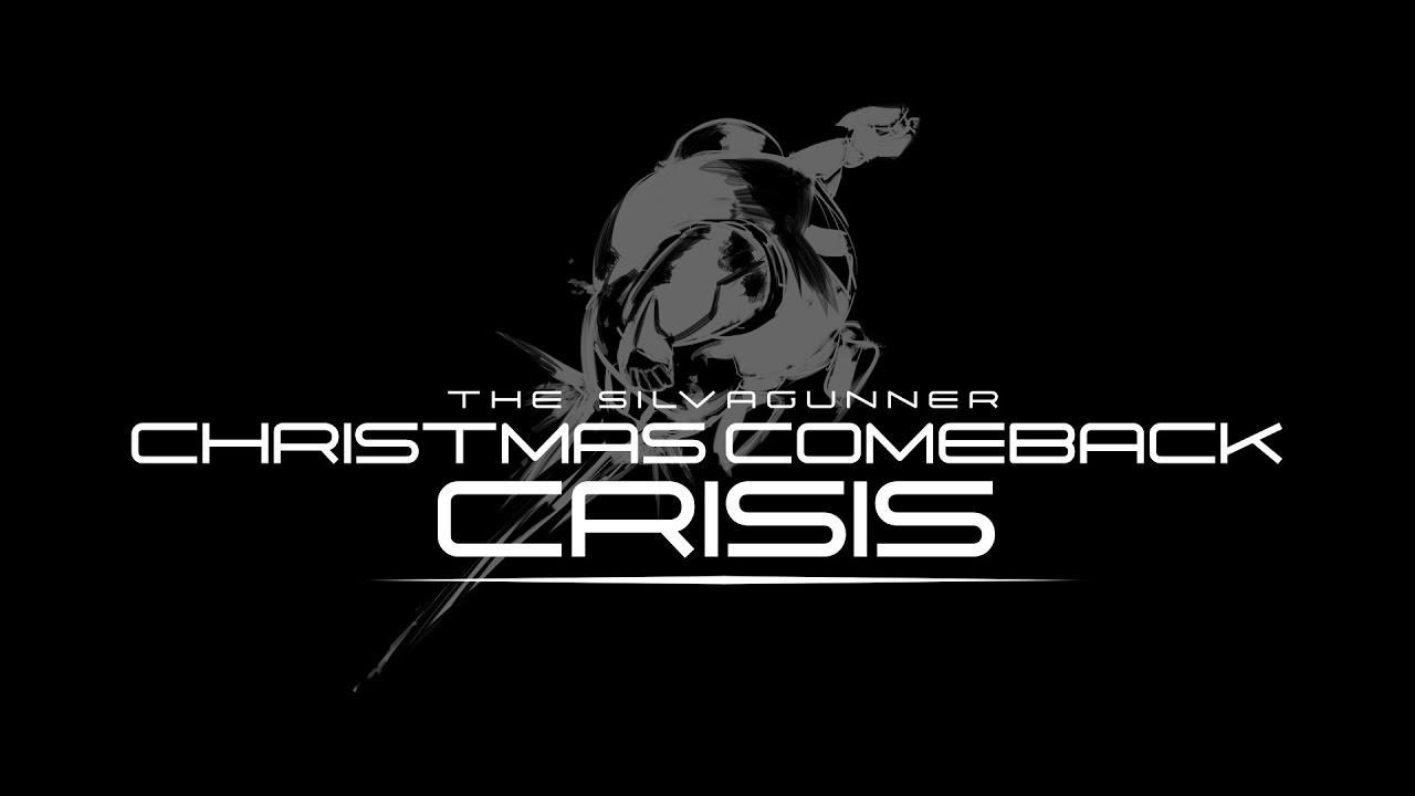 The SilvaGunner Christmas Comeback Crisis
