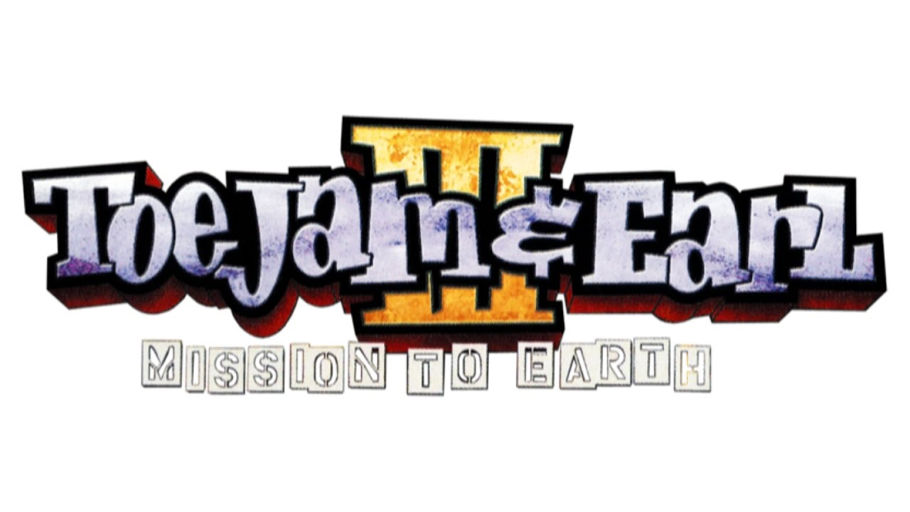 """""""Out of Notes"""" - ToeJam & Earl III: Mission to Earth"""