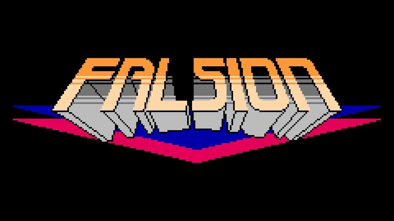 Narrow Road (Beta Mix) - Falsion