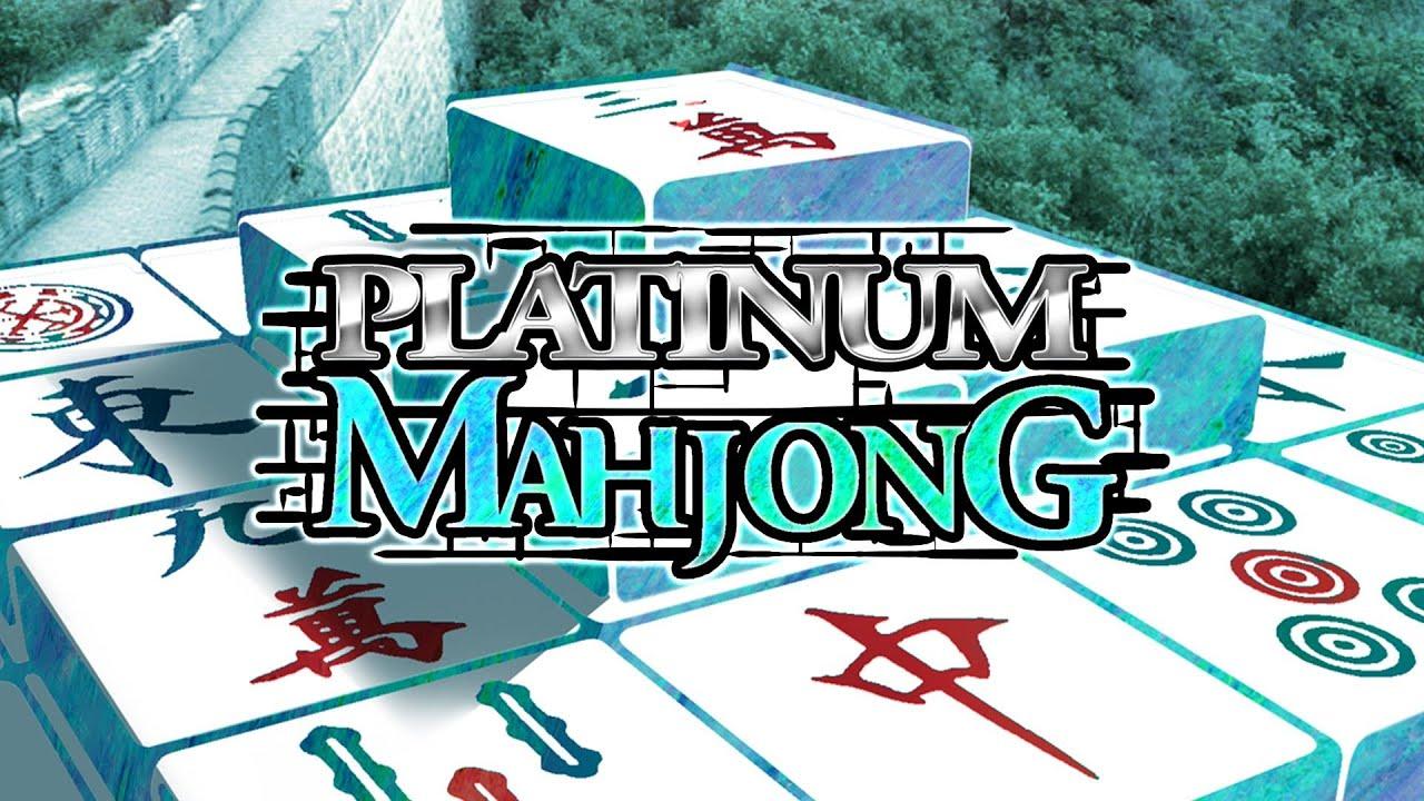 BGM 05 - Platinum Mahjong