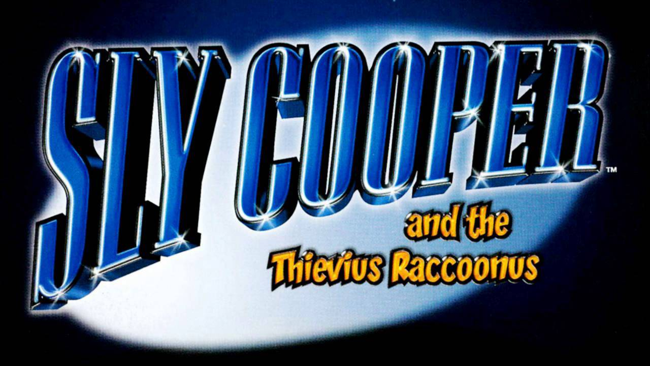 Back Alley Heist - Sly Cooper and the Thievius Raccoonus
