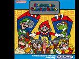 Go, Mario, Go! - Super Mario Compact Disco