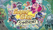 Super Star Symphony