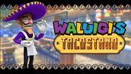 Waluigi's Tacostand