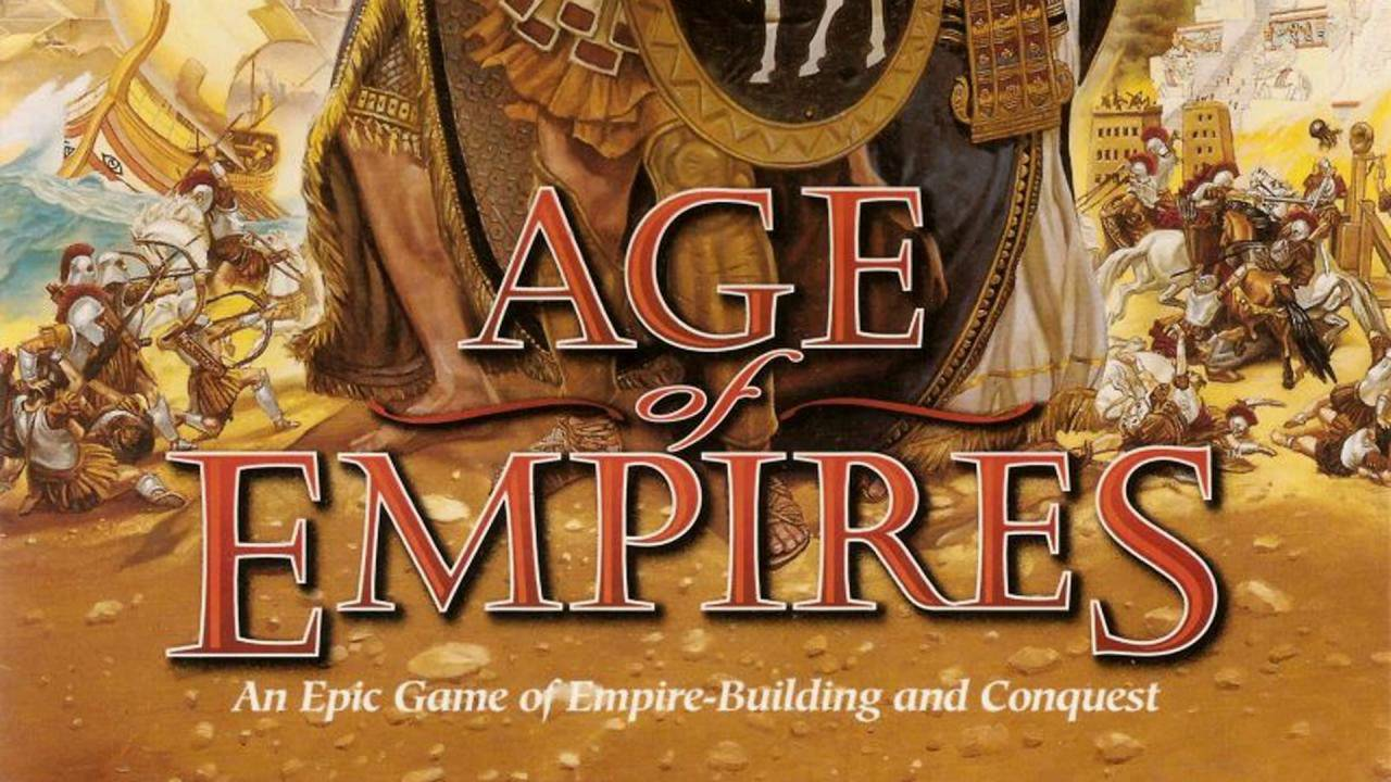 Opening - Age of Empires