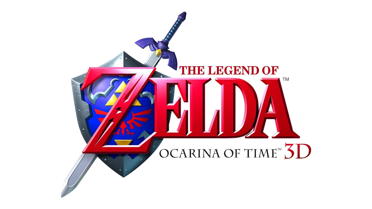 Bolero of Fire - The Legend of Zelda: Ocarina of Time 3D