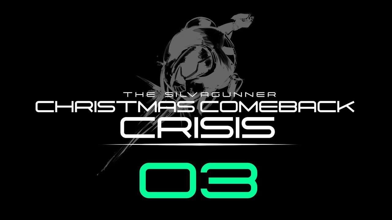 Old Times (Episode 3) - The SilvaGunner Christmas Comeback Crisis