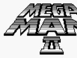 Wood Man Stage - Mega Man II (Game Boy)