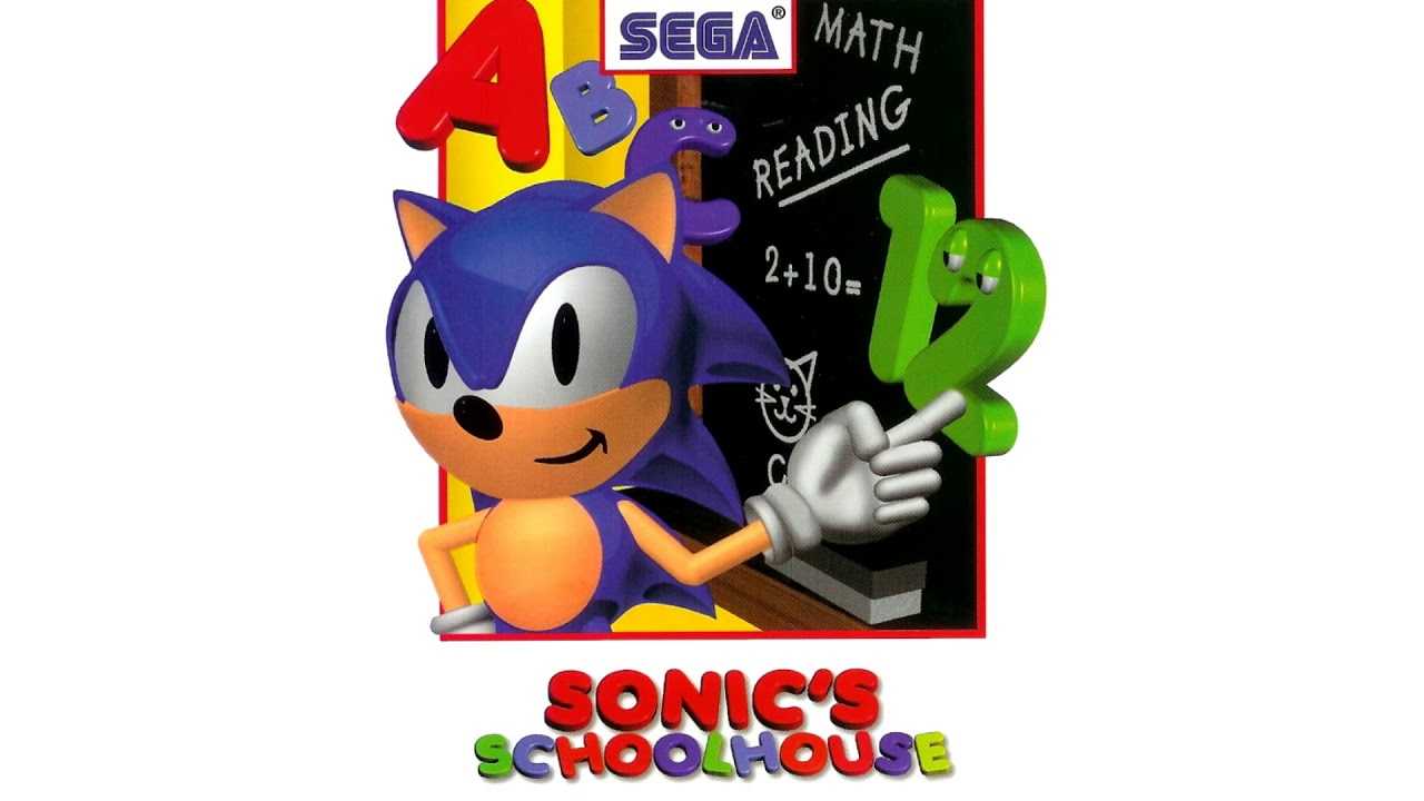 Presentation (Science Class) - Sonic's Schoolhouse