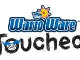 Ashley's Song - WarioWare: Touched!