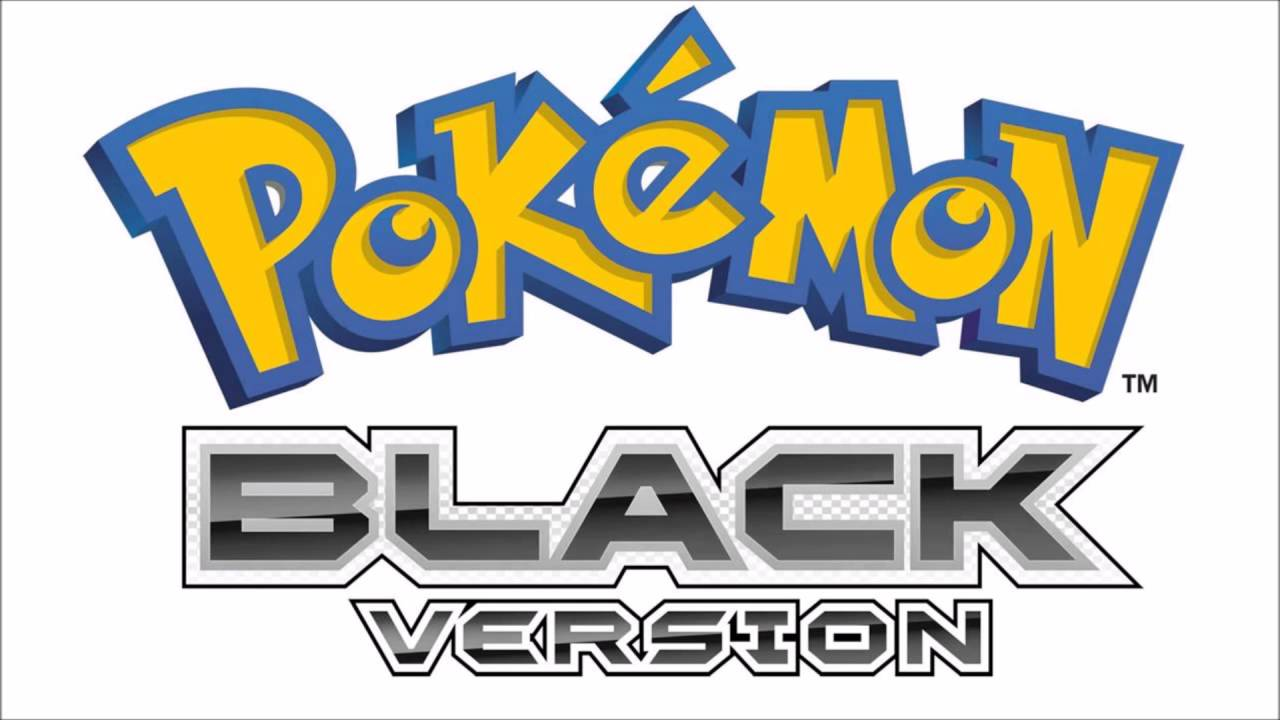 Route 1 - Pokémon Black & White