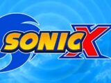 Title Theme - Sonic X