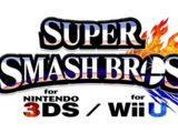 Victory! Cloud - Super Smash Bros. for Wii U and 3DS
