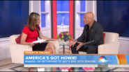 GilvaSunner - .@GiIvaSunner Whips & Nae Naes on Ellen the Generous - America's Got Howie!