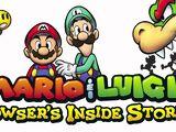 Tough Guy Alert! (In-Game Version) - Mario & Luigi: Bowser's Inside Story
