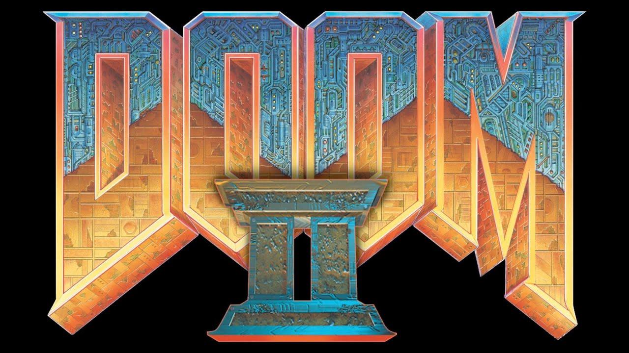 Opening to Hell - Doom II