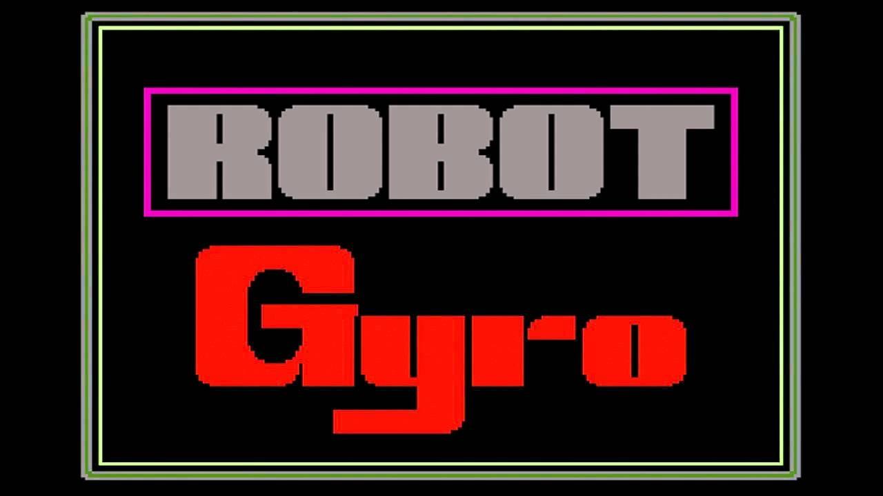 Gyromite Music - Title Theme