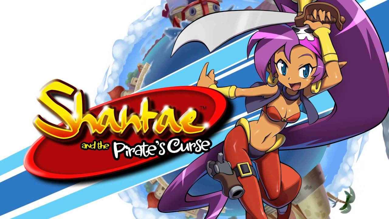 A Troublesome Trek - Shantae and the Pirate's Curse