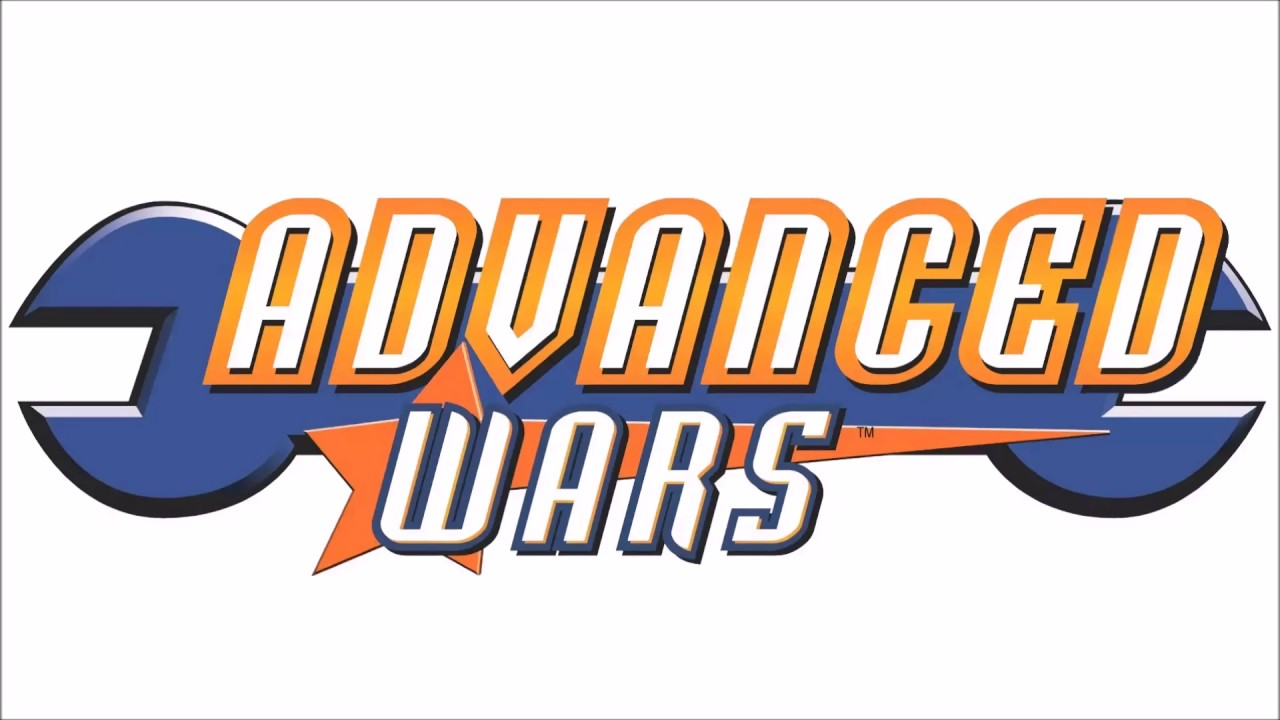 Andy's Anthem - Advanced Wars