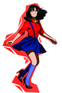 Mariya Takeuchi - Mario Takeuchi (AndDrew)