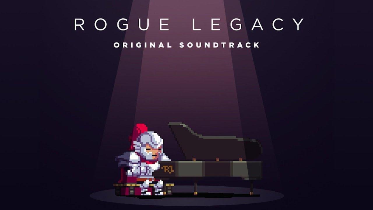 Trilobyte (Castle) - Rogue Legacy