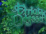 Labyrinth III - The Millennial Azure Rainforest - Etrian Odyssey