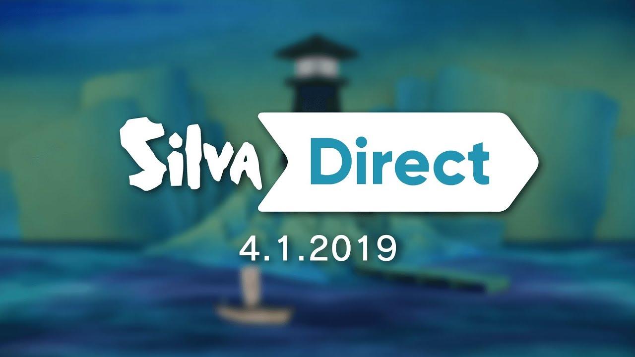 SiIva Direct 4.1.2019