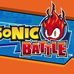 Battle Highway - Sonic Battle