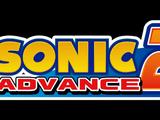 Ice Paradise Zone, Act 2 - Sonic Advance 2