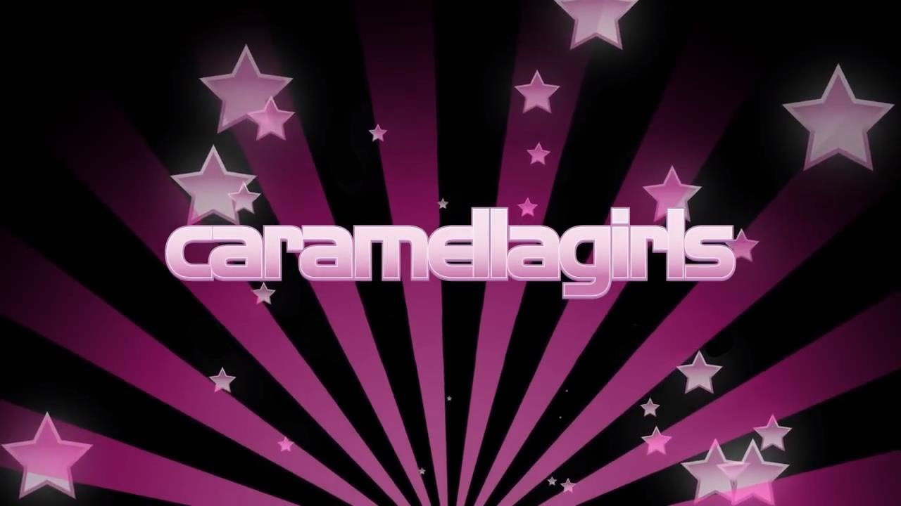 Caramelldansen (Short Version) - Caramellagirls