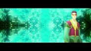 Green Chambea Jalation