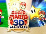 Super Mario 3D All-Stars Music SM64 Slider (Stylish Mix)