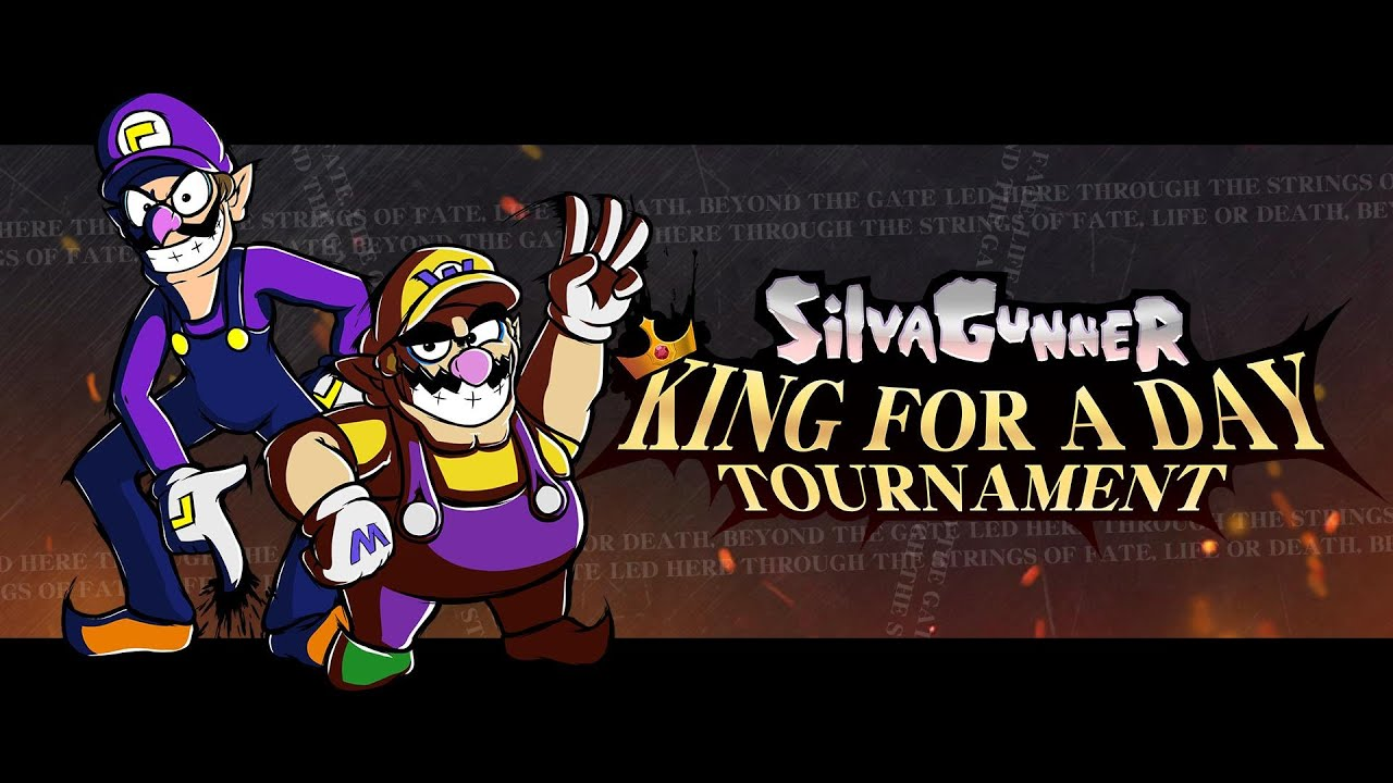 Destruction Dance (Club Mix) - SiIvaGunner: King for a Day Tournament