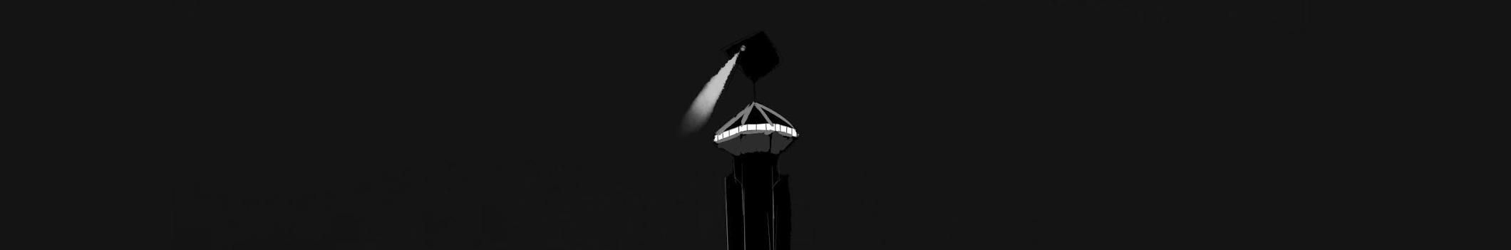 Monochrome Pause