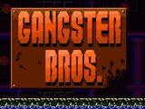 Level 2 (Sewer) - Gangster Bros.