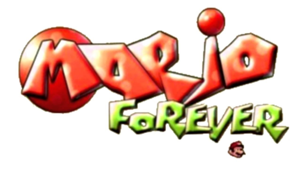 Apoplexy (World 8 Tanks) - Mario Forever