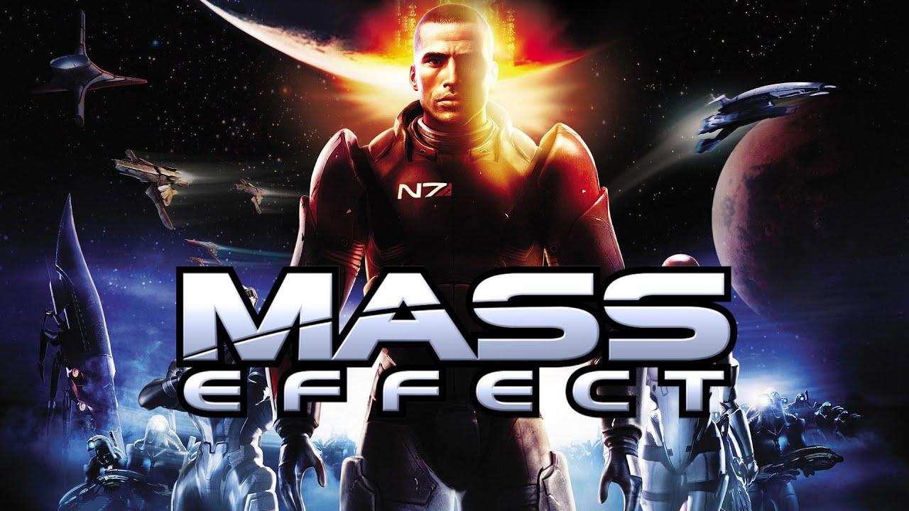 Love Theme - Mass Effect