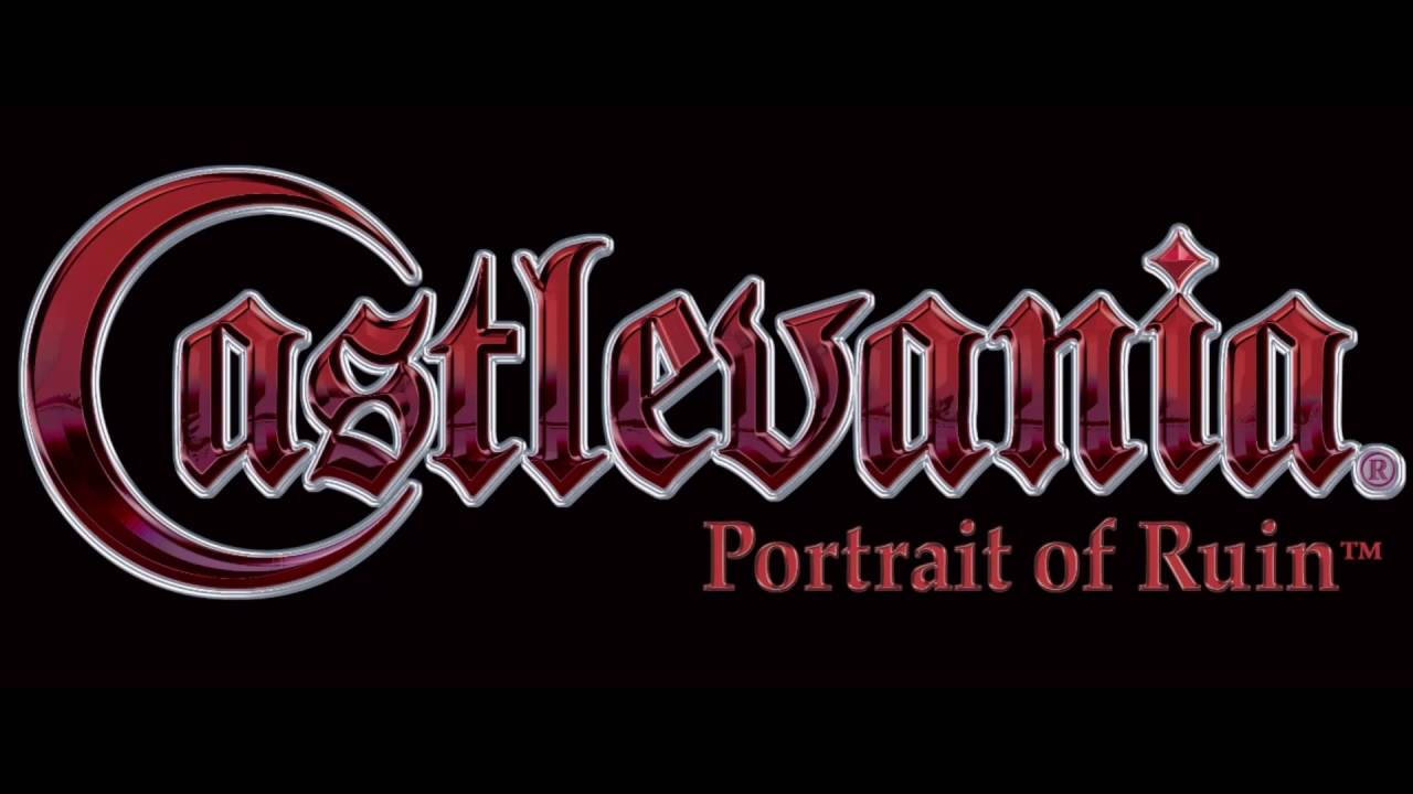 Bloodlines Bequeathed - Castlevania: Portrait of Ruin