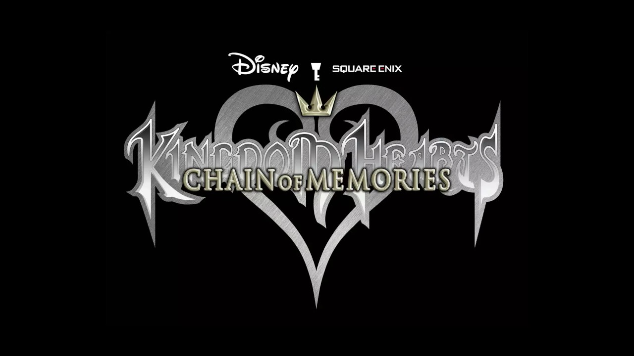 Forgotten Challenge - Kingdom Hearts: Chain of Memories