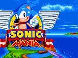 Friends - Sonic Mania