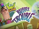 Main Menu (Beta Mix) - Fanboy & Chum Chum: Bubble Trouble