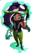 Off the Hook (ft. Paruko) - Marina Marie (BobTheTacocat)