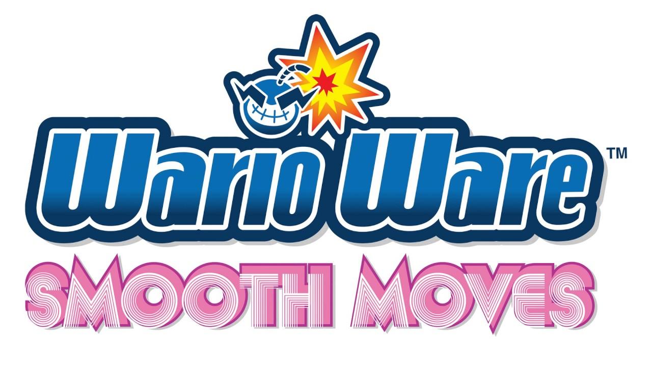 Sound Room 1 - WarioWare: Smooth Moves