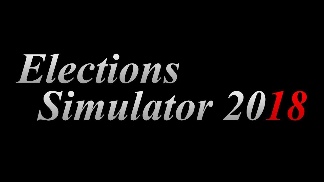 Main Theme - Elections Simulator 2018