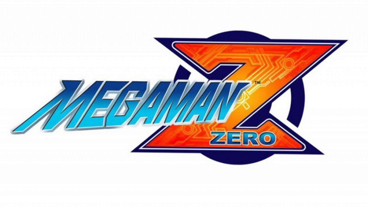 For Endless Fight - Mega Man Zero
